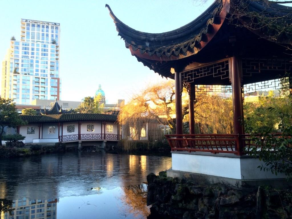 Sun Yat Sen Vancouver - RTWgirl.com