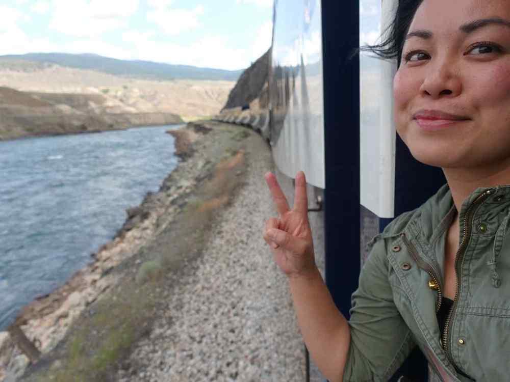 Solo traveler photo tips