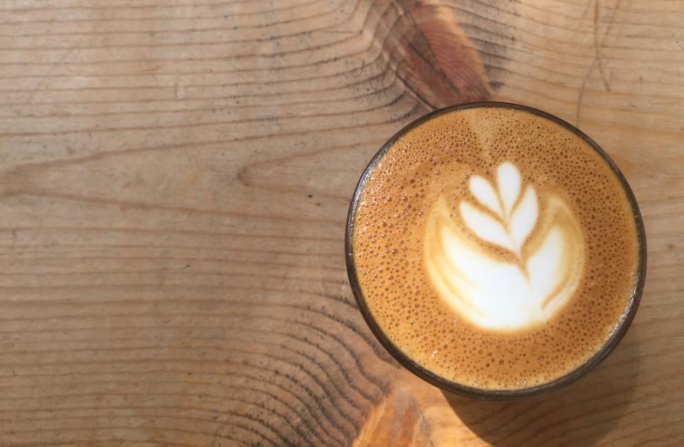 Toronto Food - Fahrenheit Coffee | www.rtwgirl.com