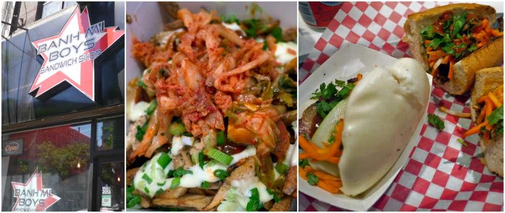 Banh Mi Boys - Toronto Food Guide