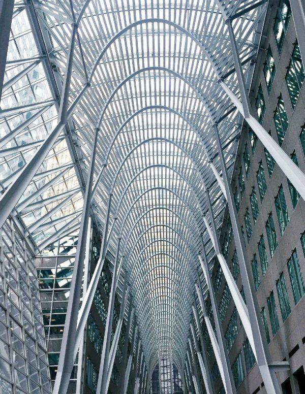 Calatrava Brookfield Place Toronto