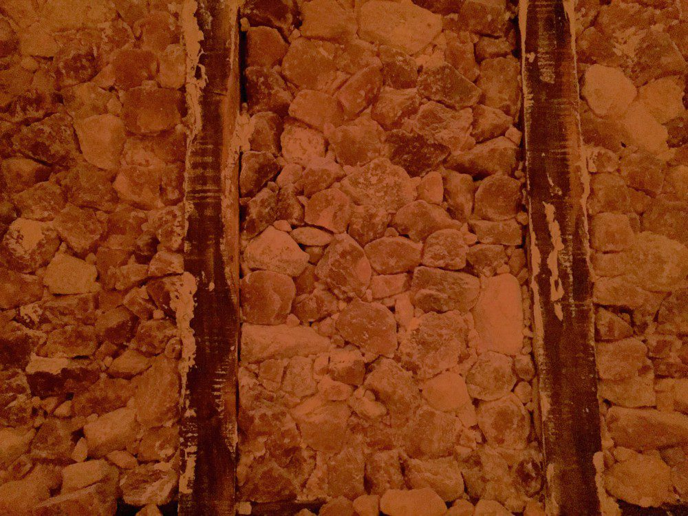 Windsor Arms Salt Cave