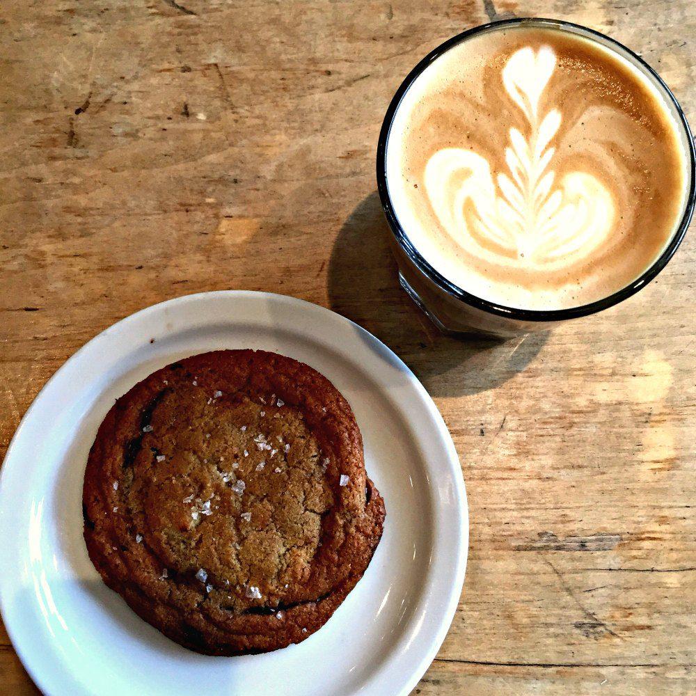 Go Get Em Tiger Los Angeles Coffee | www.rtwgirl.com