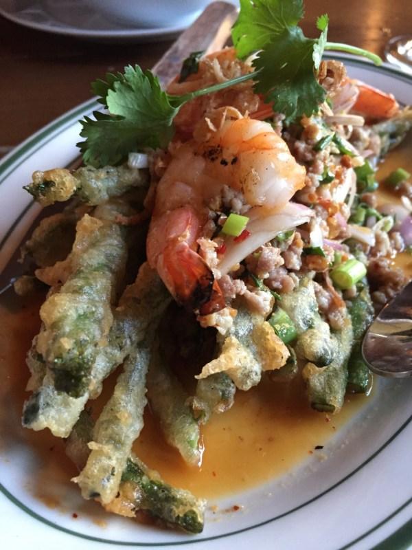 Pa Dee Thai