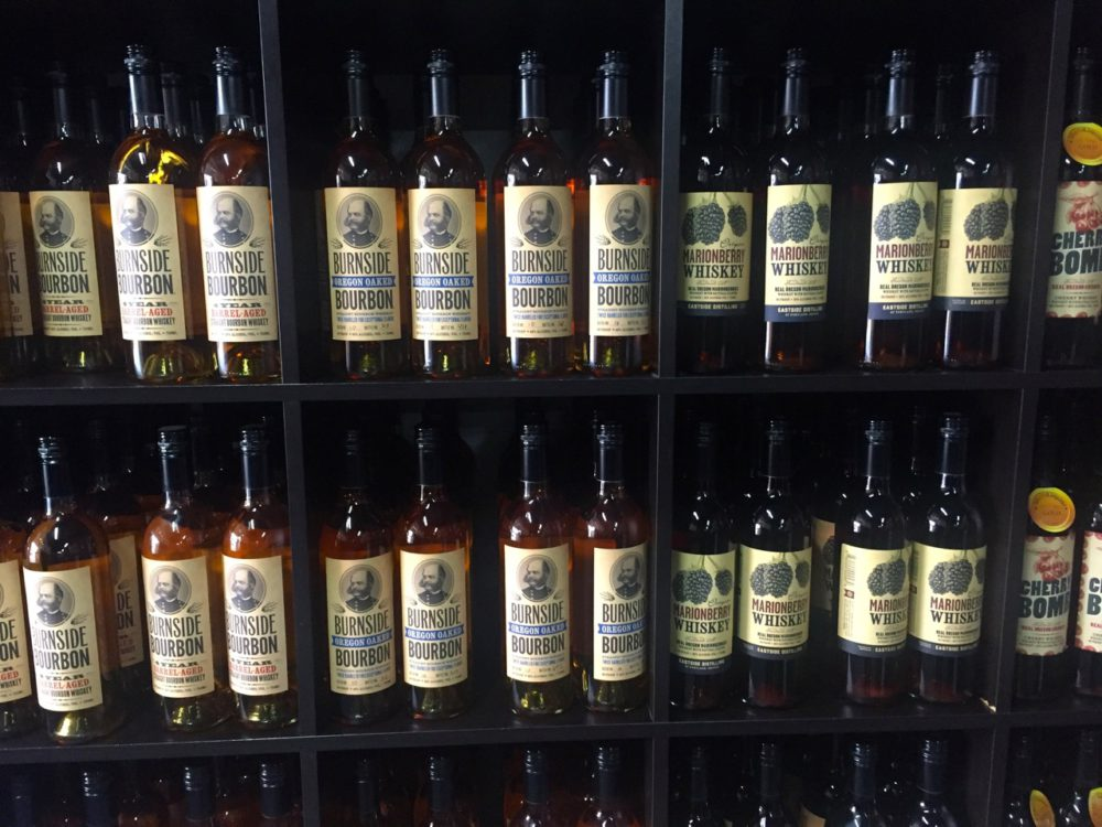 Burnside Distillery