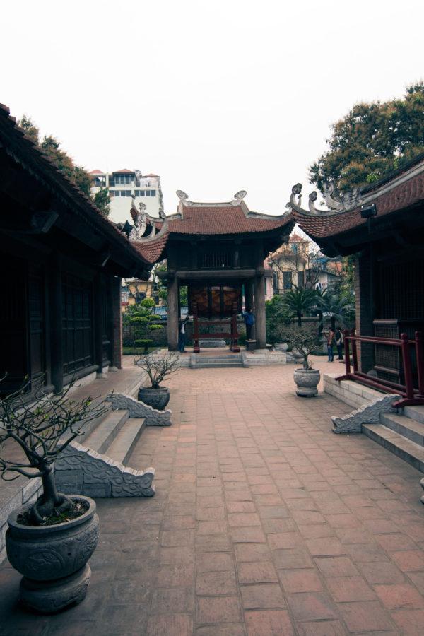 Hanoi Photo Diary