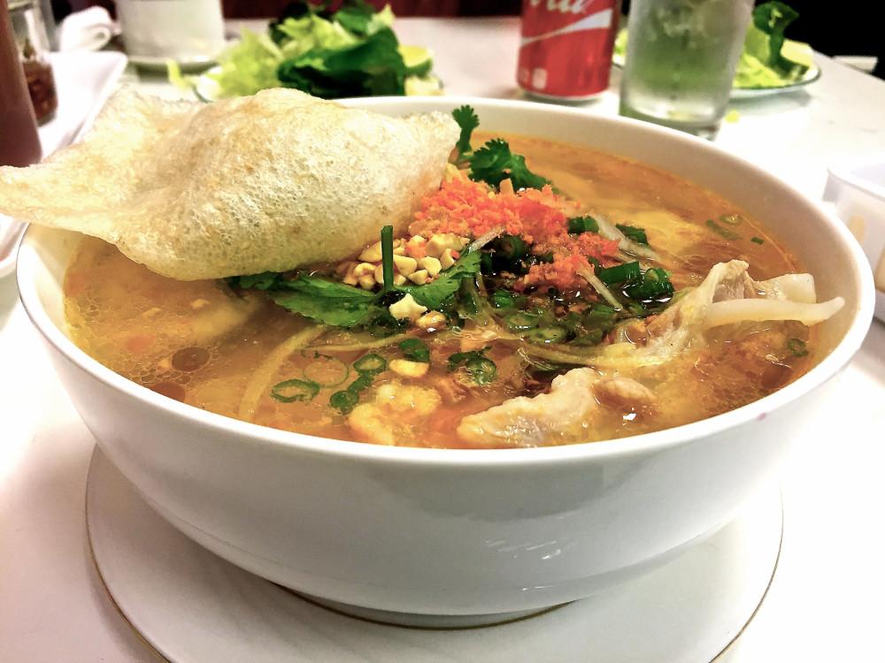 Rose VL Deli Turmeric Soup