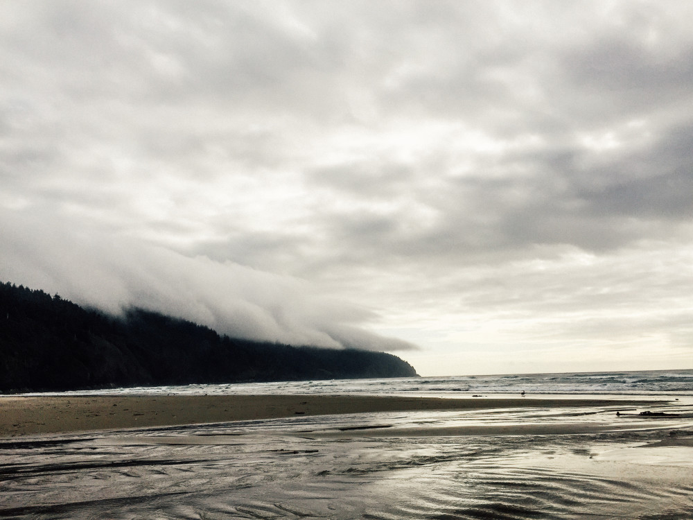 Cape Lookout, Oregon Coast|http://www.rtwgirl.com