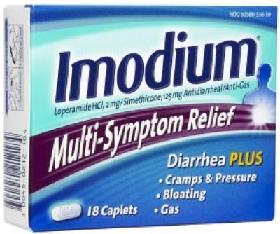Immodium