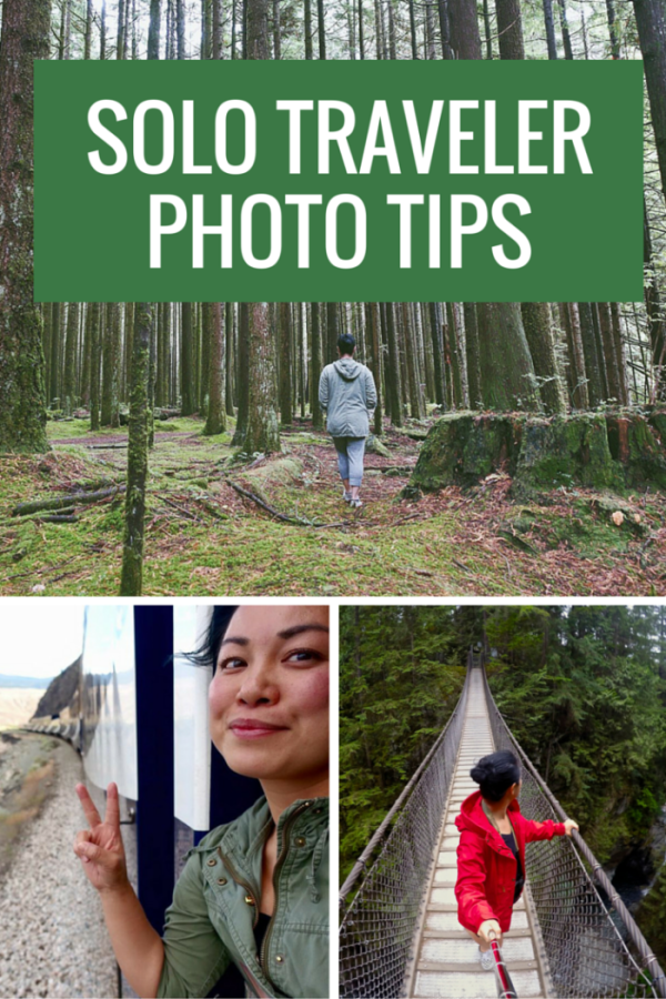 Solo Traveler Photo Tips | www.rtwgirl.com