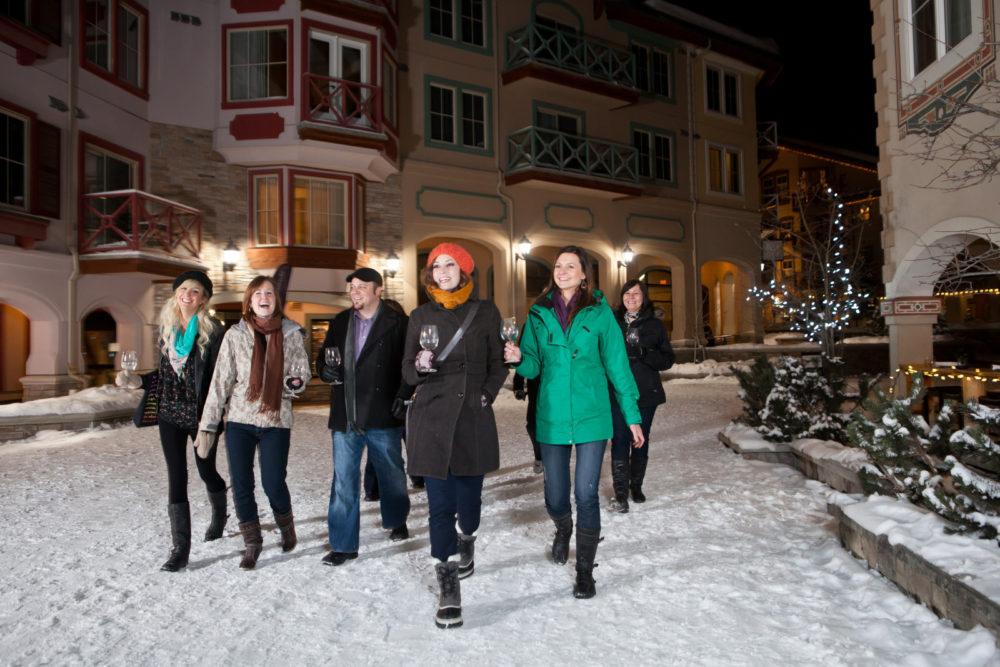 Winter Okanagan Wine Festival