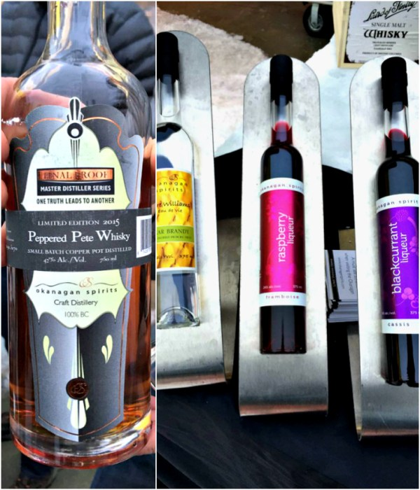 Spirited Apres - Winter Okanagan Wine Festival