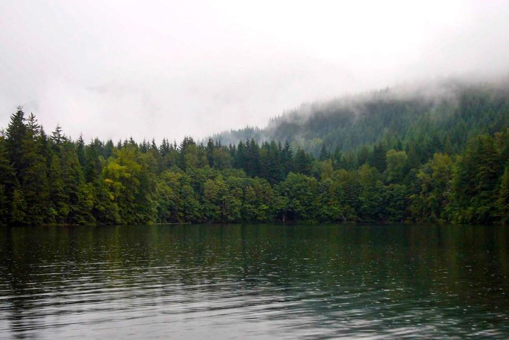 Alice Lake BC