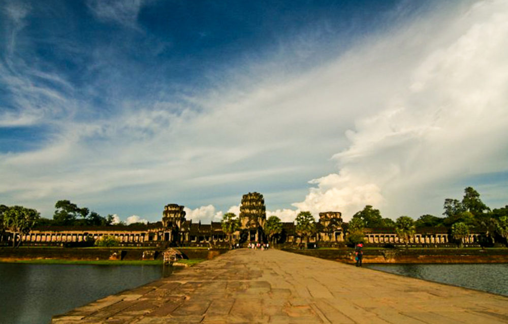 Angkor Wat | www.rtwgirl.com