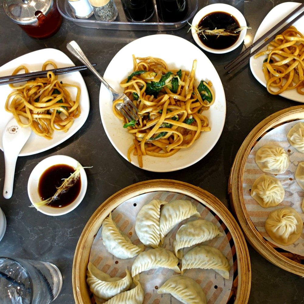 Din Tai Fung Los Angeles Restaurant Guide | www.rtwgirl.com