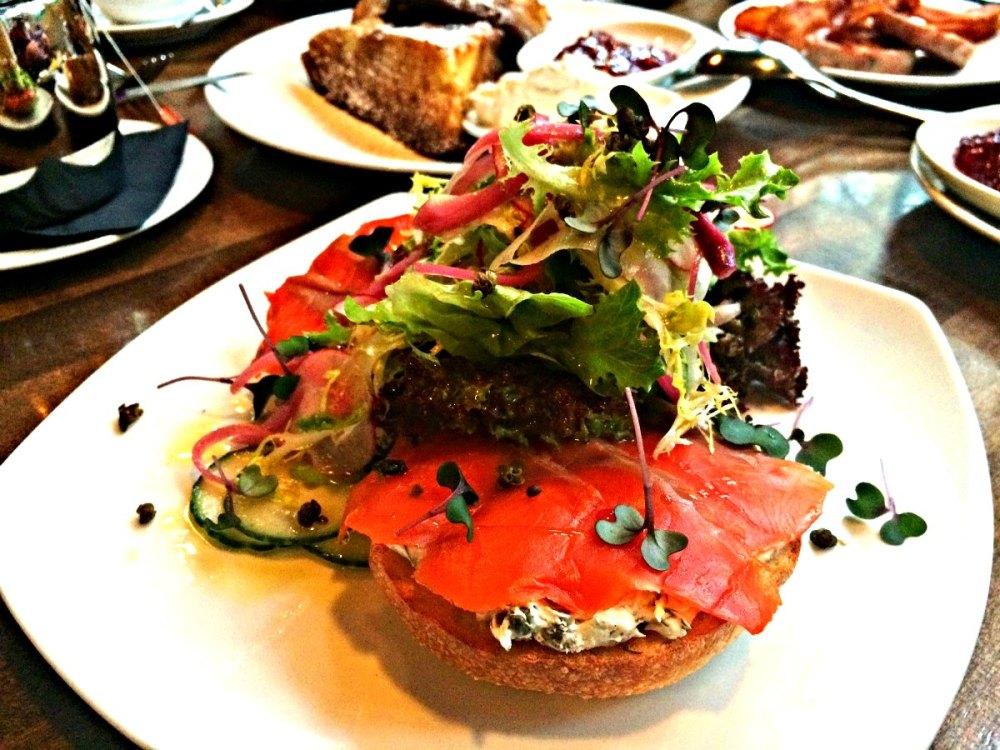 La Pentola - Vancouver Breakfast