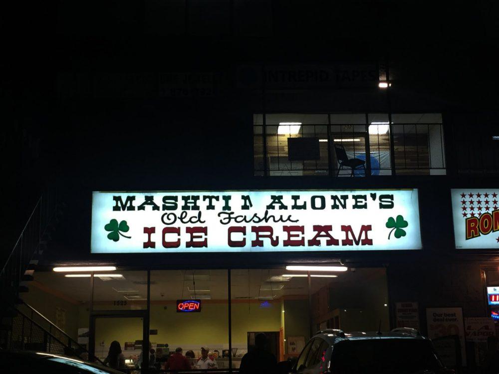 Mashti Malones Los Angeles Eats | www.rtwgirl.com