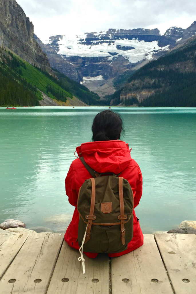 Banff Packing List | www.rtwgirl.com