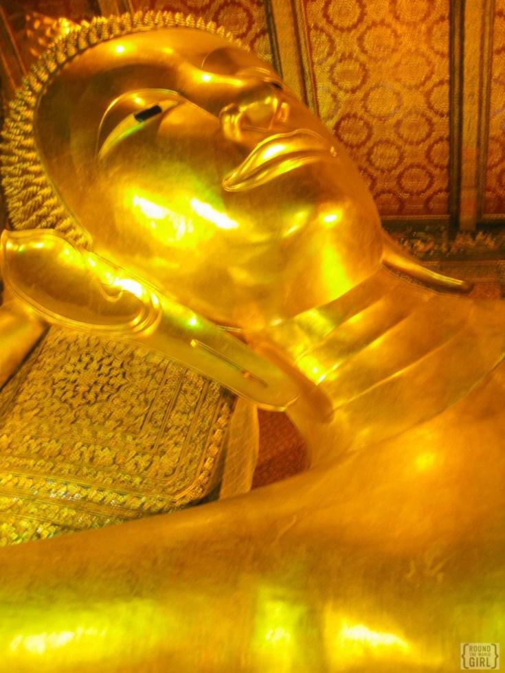 Thailand Photos - Wat Pho | www.rtwgirl.com