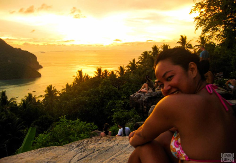 Thailand Photos - Koh Phi Phi | www.rtwgirl.com