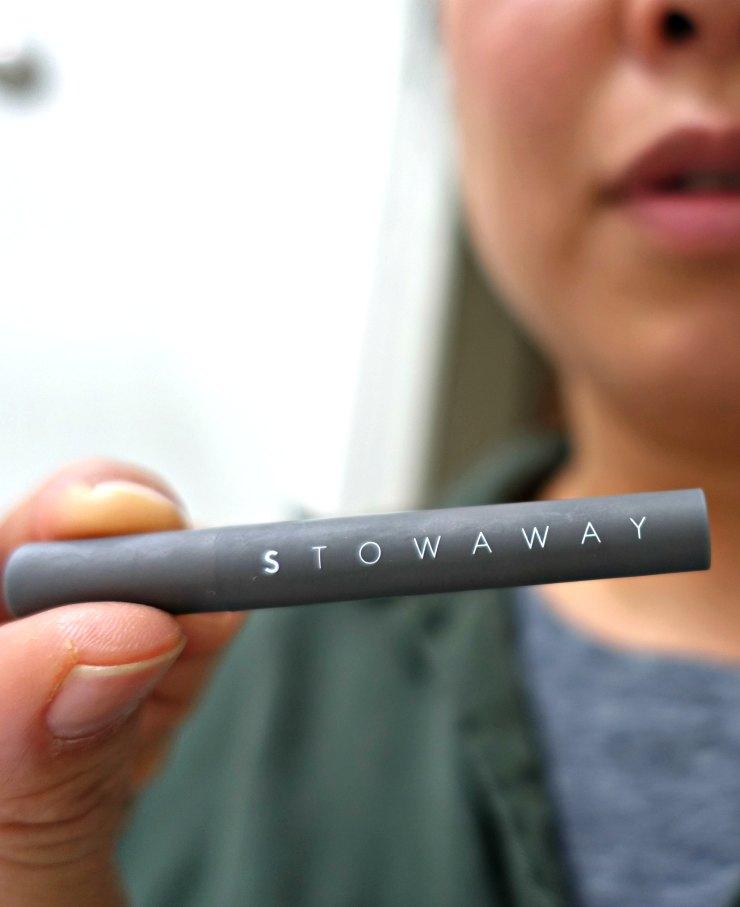 Stowaway Cosmetics | www.rtwgirl.com