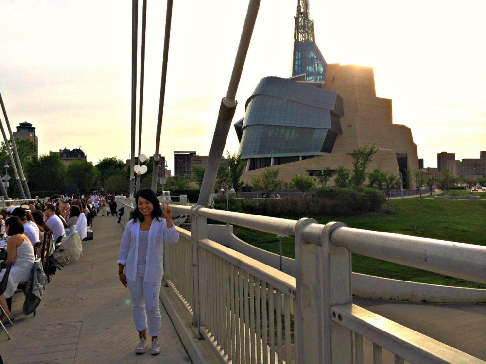 Table For 1200 Winnipeg   www.rtwgirl.com