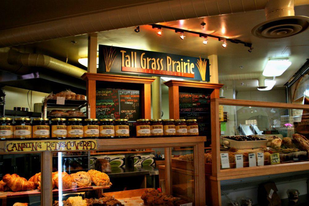 The Forks Market Winnipeg | www.rtwgirl.com
