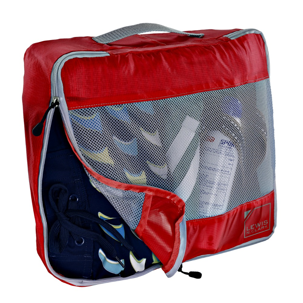 Lewis N Clark ElectroLight Packing Cubes