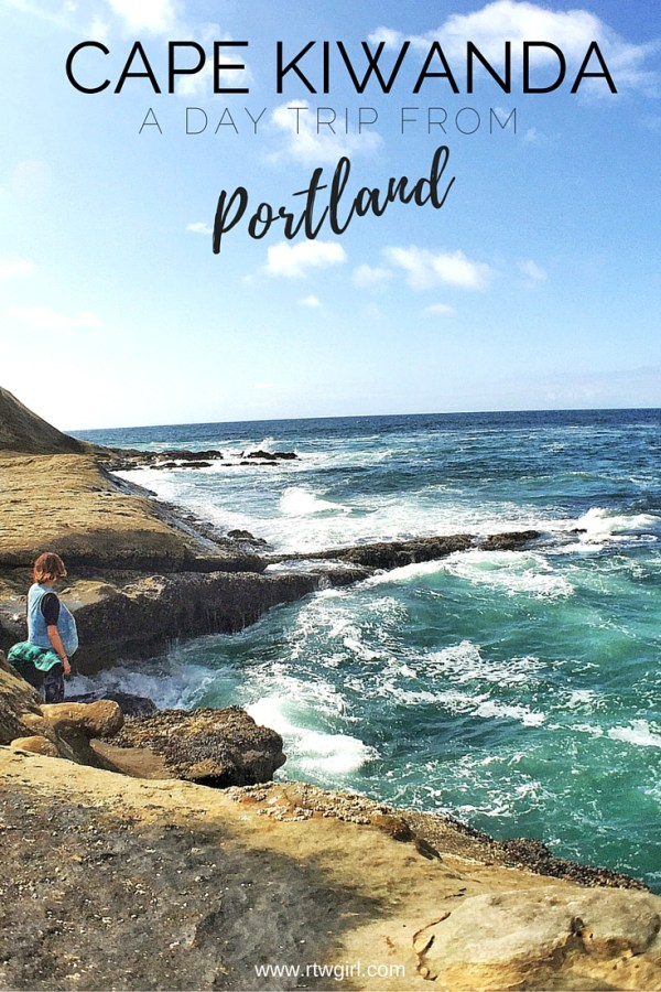 Cape Kiwanda: An Amazing Day Trip From Portland