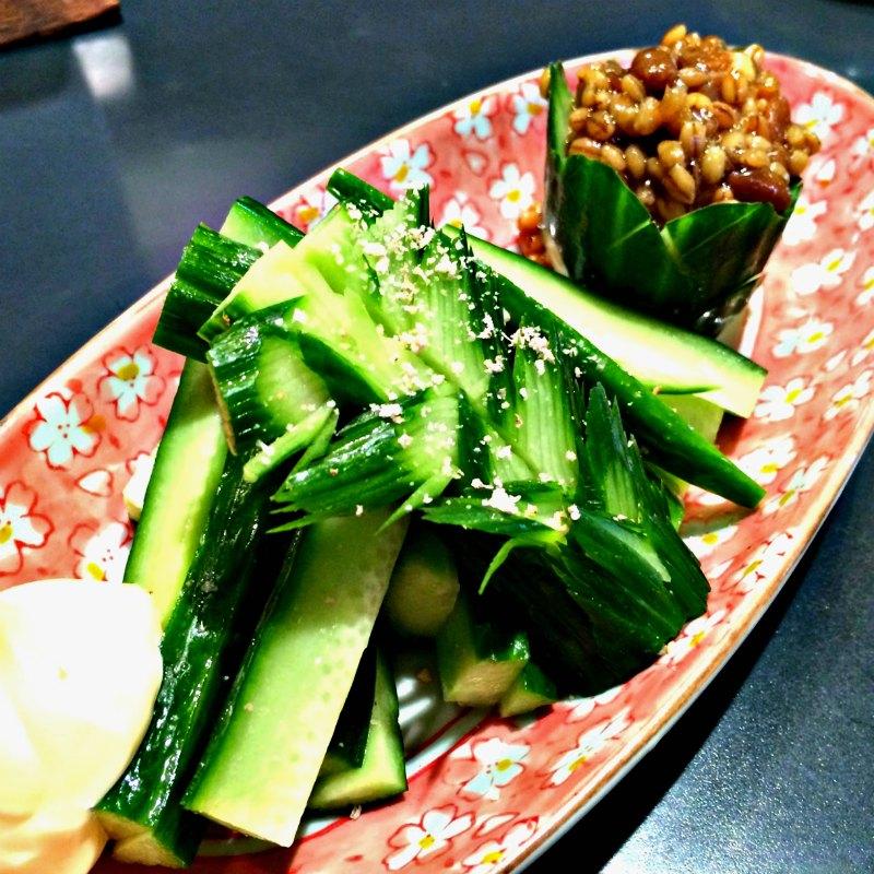 Ajisai - Vancouver Sushi | www.rtwgirl.com