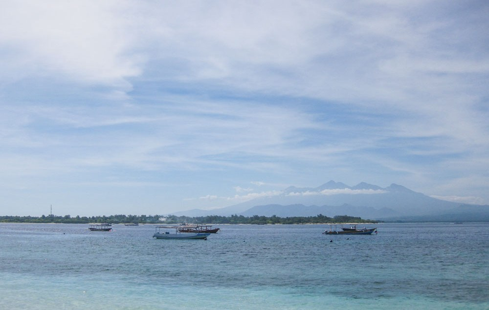 A Guide To The Gili Islands | rtwgirl