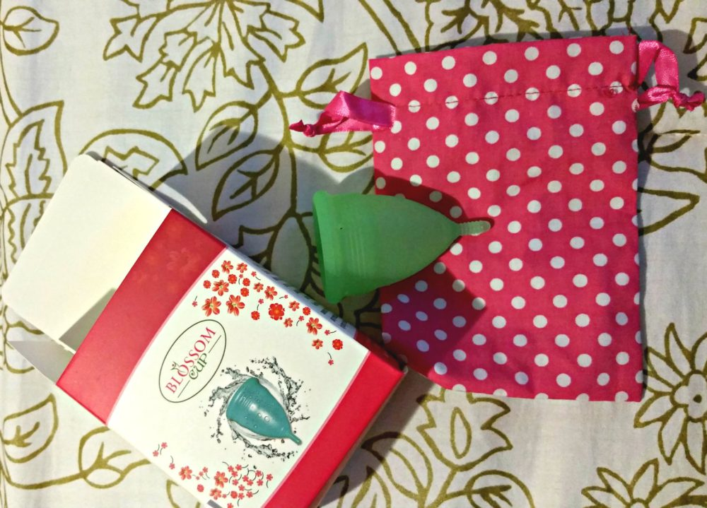 Blossom Cup: Why Menstrual Cups Are A Travel Must | www.rtwgirl.com