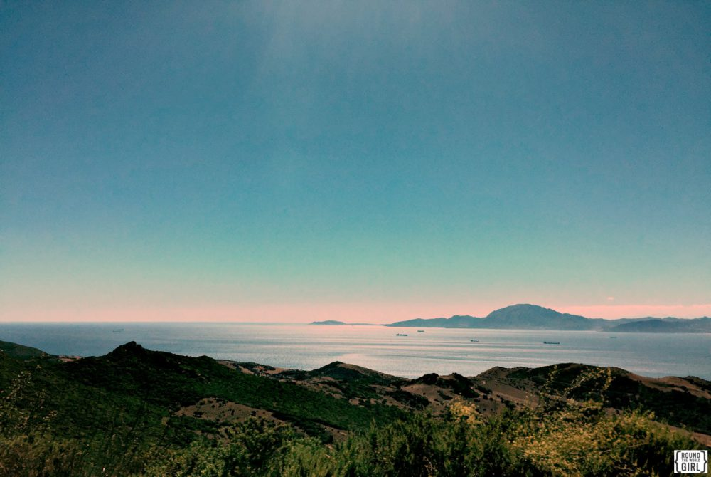 Algeciras | www.rtwgirl.com