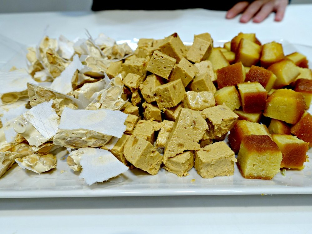 Devour Madrid Food Tours - Vicens Turron