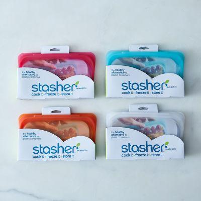 Stasher Bag