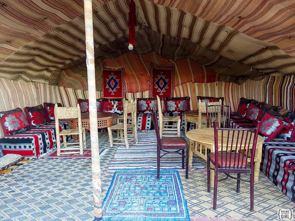 Chez Talout Skoura