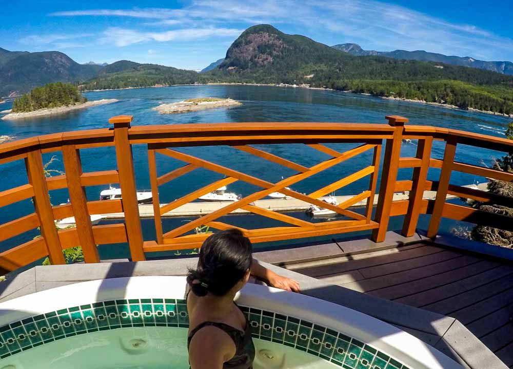 Sonora Resort | www.rtwgirl.com
