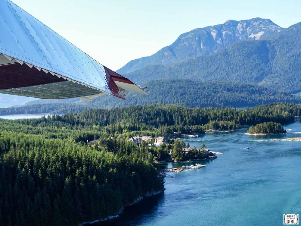 Seaplane Views