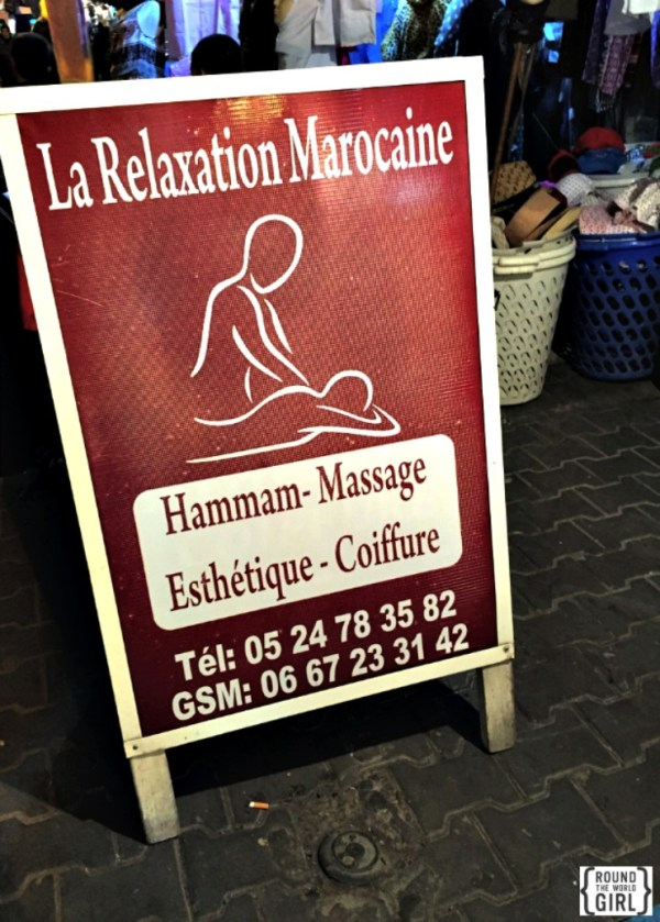 La Relaxation Marocaine In Essaouira