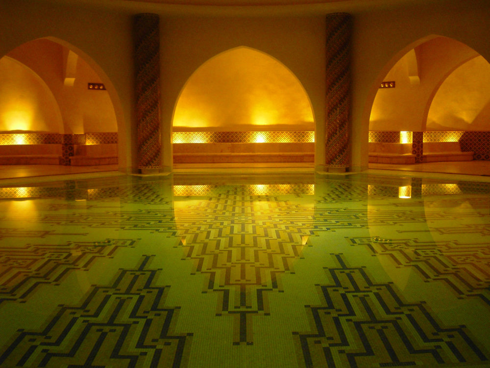 Hammam: My Experience In Morocco + First Time Tips