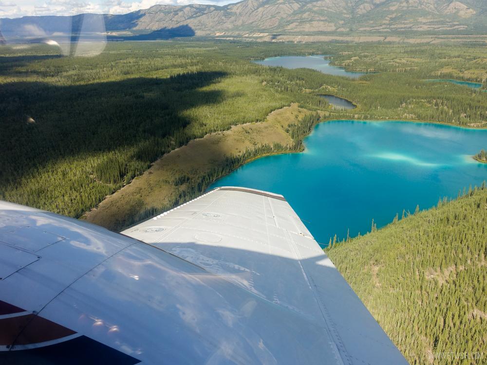 Fort Selkirk Yukon
