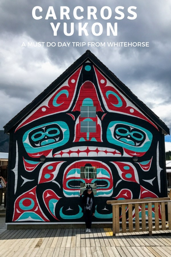 Carcross Yukon: A Must Do Day Trip From Whitehorse | rtwgirl