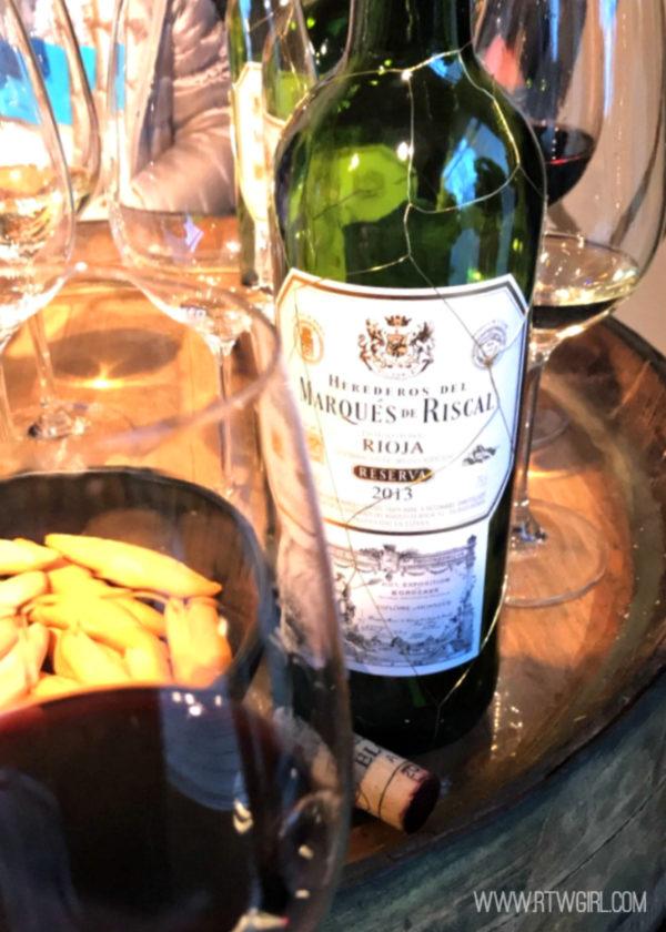 Marques de Riscal - La Rioja Weekend