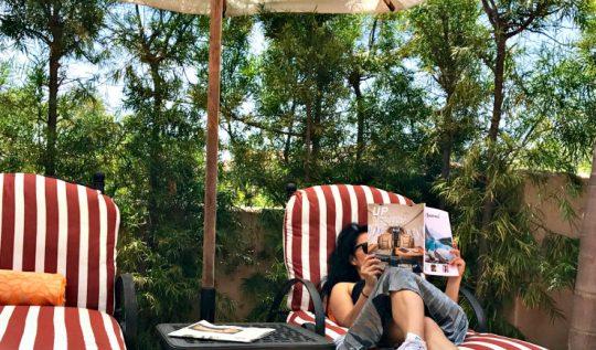 Rancho Valencia Resort And Spa In San Diego