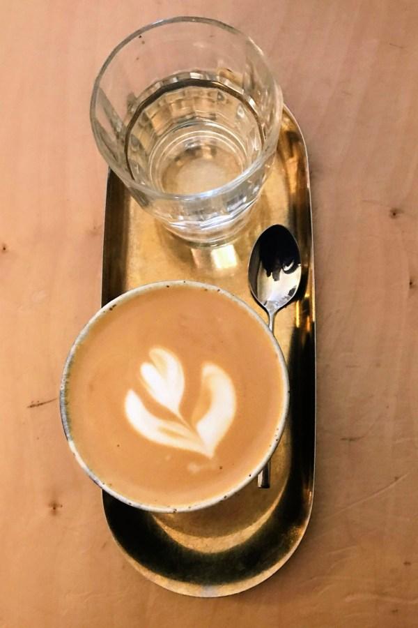 Hola Coffee In Lavapies