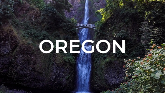 Oregon Travel Guides | www.rtwgirl.com
