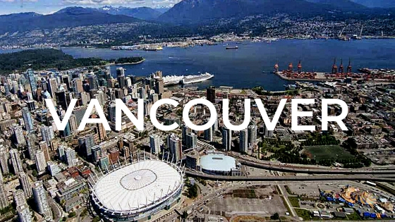 Vancouver Travel Guides | www.rtwgirl.com