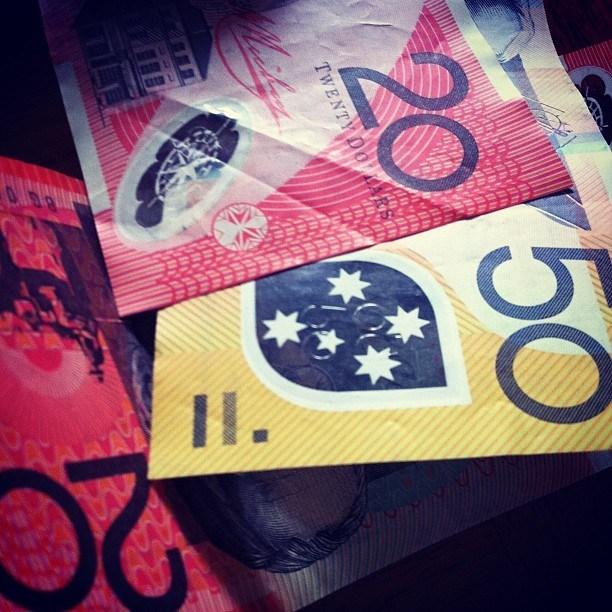 Money Exchange For Round The World Travel