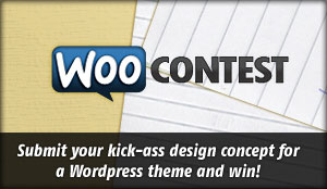 WooContest by WooThemes