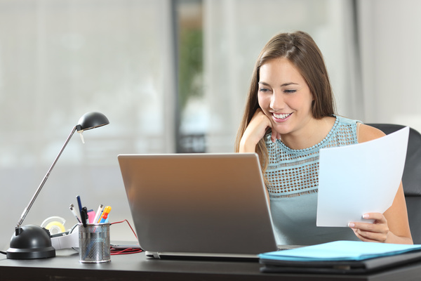 Hukum freelancer: tingkat produktifitas berbanding lurus dengan penghasilan - freedesignfile.com